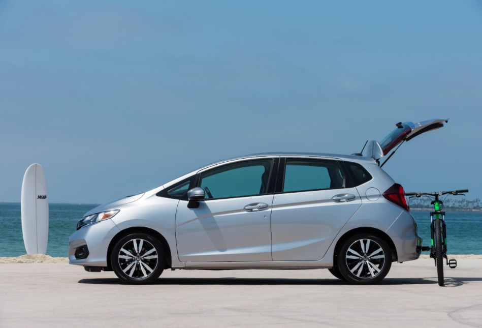 new 2021 honda fit release date, premier color, engine