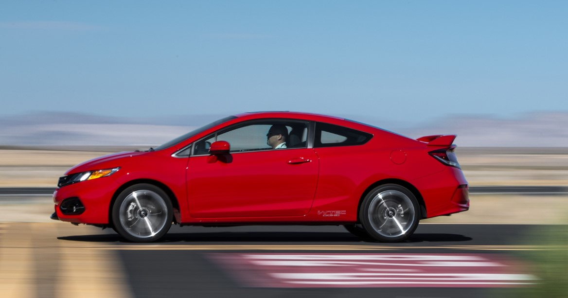 2022 Honda Civic Coupe Specification