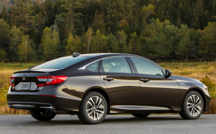 new 2022 honda accord hybrid specification, changes