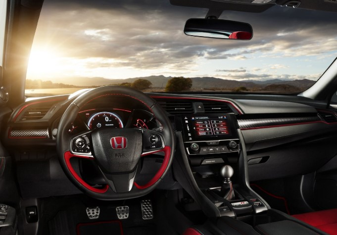 New 2022 Honda Civic Type R Release Date, Transmission ...